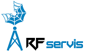 RF servis